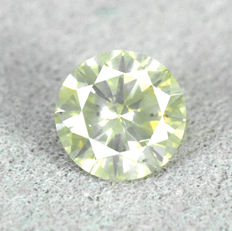 Diamond – 0.265 ct  - no reserve