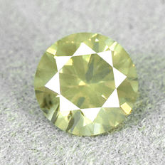 Diamond - 0.46ct no reserve price