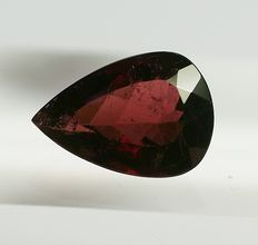Turmalin -purplish-pink   7,75ct           NO RESERVE