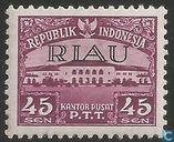 Stamps of Indonesia with RIAU (Copy) (Copy) (Copy)