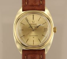 Omega Constellation Chronometer Calibre 564 – men's wristwatch– 1966-1967