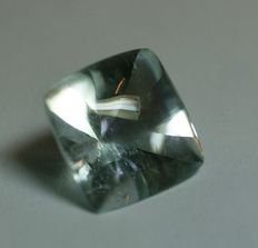 Aquamarine - 15.12ct - No Reserve Price