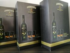 3 bottles - Tasting Box - Jameson Select Reserve With 2 Glasses