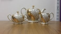 Sadler teapot set - 3 piece