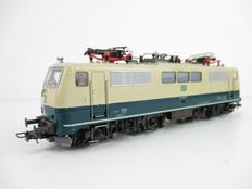 Roco H0 - 04133 - Electric locomotive BR111 of the DB