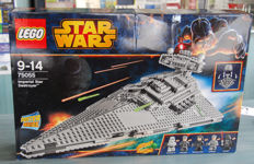 Star Wars - 75055 - Imperial Star Destroyer