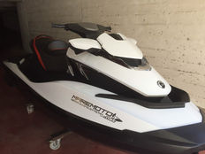 Personal watercraft Sea Doo GTX Limited IS 260-2013/2014