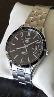 Tag Heuer Carrera WV211N, Men's watch