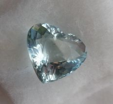 Aquamarine – 4.67 ct