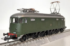 Roco H0 - 68676 - Electric locomotive Series 1000 of the NS, no: 1002