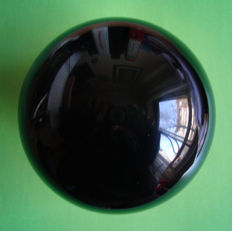 Black Obsidian - 95 mm - 1166 gr