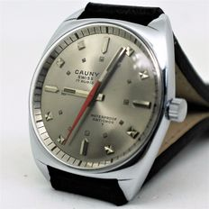 Cauny - Men's Watch
