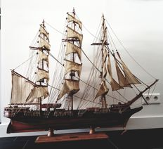 Origineel model Cutty Sark