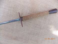 Antique Fencing Foil 19th C.