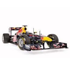 Minichamps - Scale 1/18 - Red Bull Racing RB7 S. Vettel 2011