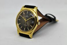 Omega - Geneve - Automatic - Men's Watch - Year: 1972
