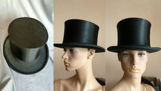Chapeau claque - size 54 - Pohle Collapsible Top Hat