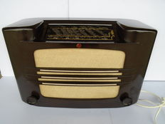 Philips radio Type Ouverture 461A from 1937