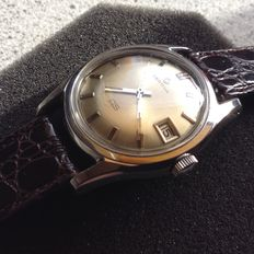 "Certina DS ""Turtle"" - Gents - 1959/60>60's"