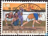 Sports populaires