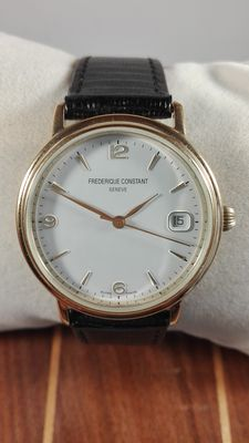 Frederique Constant Geneve – Men's Wristwatch – Automatic