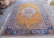 Beautiful & Wonderful Kajseri rug handknotted 300x200 cm