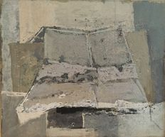 Jan Miechels - Abstract composition