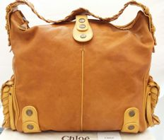 Extra large Chloe bag.with Dust bag and care card.