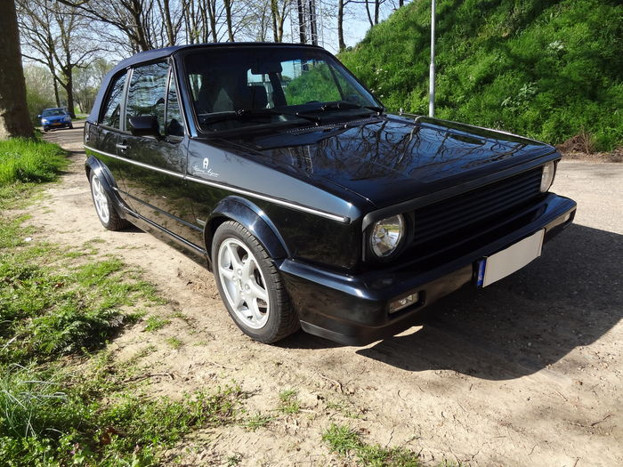 vw golf 1 cabriolet karmann de type 1991 catawiki. Black Bedroom Furniture Sets. Home Design Ideas