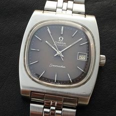 Omega Seamaster Tropical Dial - Men's - 1970's