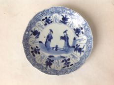 Porcelain bowl - China - late 17th century