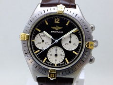 Breitling Callisto Chronograph Ref: 80520N - Men's Watch - 1990's