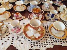 Collection of Cups
