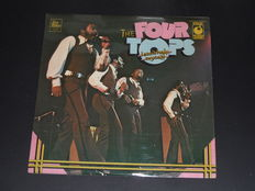 A lot of 12 records from Soul Groups