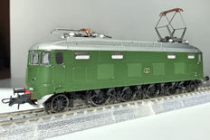 Roco H0 - 78521 - Electric locomotive Series 1000 of the NS, no: 1010