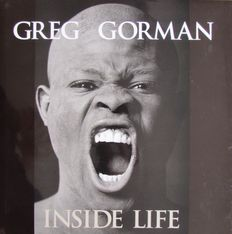 Greg Gorman - Inside Life - 1997