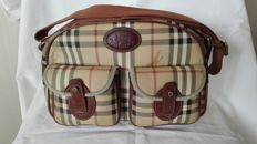 Burberrys - Vintage shoulder bag