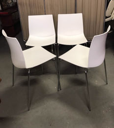 "Sandona for Gaber – 4 ""Kanvas"" chairs"