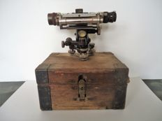 Carl Zeiss Jena Nivellier I level - Germany - 1920 's