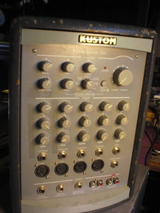 Kustom Profile System One Mini Personal PA System