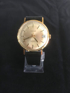 Indus Dresswatch – men's watch – 1980