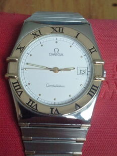Omega Constellation - Men's wristwatch - from ca. 1980's / 1990's