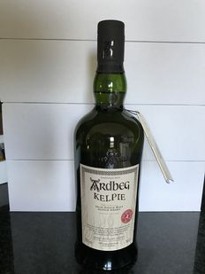 Ardbeg Kelpie committee edition