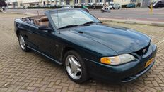 Ford - Mustang 5.0 V8 Descapotable - 1995