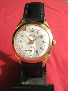 ..     KIPLÉ WATCH ..    Men's .. 1960/70