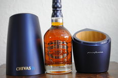 Chivas Regal PininFarina 18 years old  Level 1