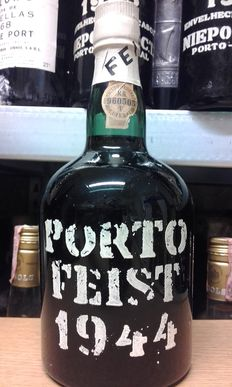 1944 Colheita Port Feist - bottled in 1975