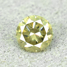 Diamond - 0.115ct no reserve price