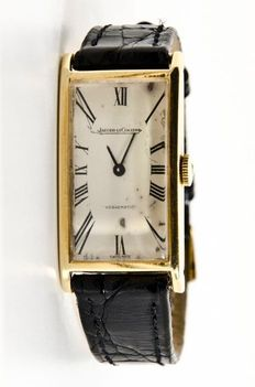 Jaeger-LeCoultre – Voguematic – Men's wristwatch