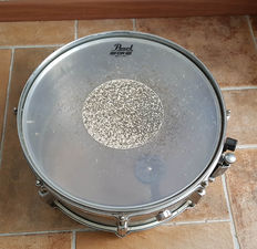 Maxwin by Pearl Snare drum